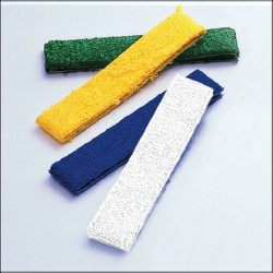 【YONEX】AC402EX單條裝毛巾握把布2.7mm(四色)