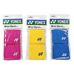 【YONEX】AC489EX品牌毛巾運動護腕(六色)