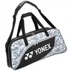 【YONEX】BAG17531EX迷彩矩型側背手提拍包(二款色系)