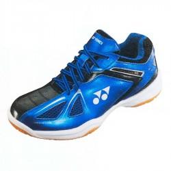 【YONEX】POWER CUSHION 35寶藍 羽球鞋(零碼)
