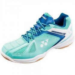 【YONEX】POWER CUSHION 35薄荷綠 女款羽球鞋(零碼)
