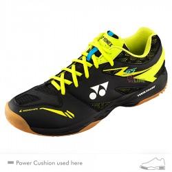 【YONEX】SHB55低筒舒適輕量減振羽球鞋