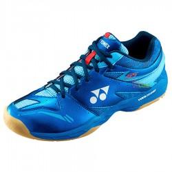 【YONEX】POWER CUSHION 55藍 羽球鞋(零碼)