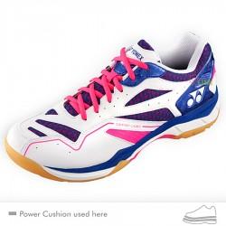 【YONEX】SHBCFL女款低筒避震輕量減振羽球鞋