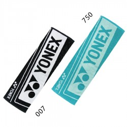 【YONEX】TW1701純棉品牌長型運動毛巾100cm(二色)