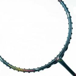 【YONEX】ASTROX 22消光黑極輕68克耐高磅大甜蜜點7U羽球拍