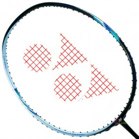 【YONEX】ASTROX 55淺銀輕量78克大甜蜜點5U羽球拍