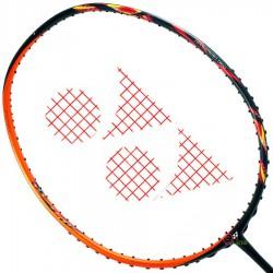 【YONEX】ASTROX 69太陽橘新拍框大甜蜜點強力重扣羽球拍