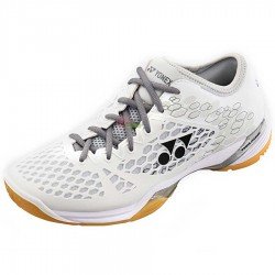 【YONEX】SHB03ZMEX白伸縮鞋口最新無鞋舌設計羽球鞋