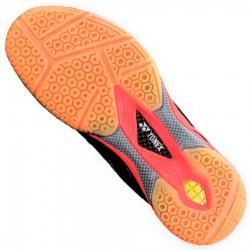 【YONEX】POWER CUSHION 65Z黑紅比賽級羽球鞋(男款)