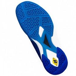 【YONEX】SHBA3LEX藍透氣升級輕量耐磨鞋面新款羽球鞋(女款)