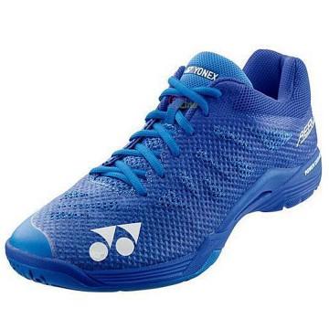 【YONEX】SHBA3MEX藍 透氣升級輕量耐磨鞋面新款羽球鞋(男款)