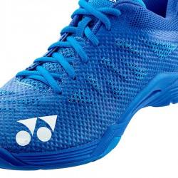 【YONEX】POWER CUSHION A3藍 男款選手級羽球鞋