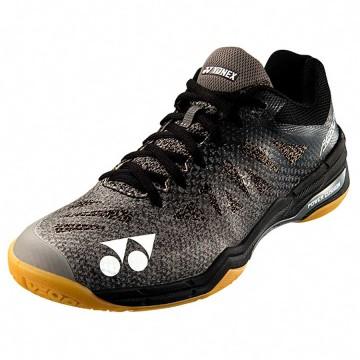 【YONEX】SHBA3REX黑 透氣升級輕量耐磨鞋面專業級羽球鞋