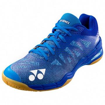【YONEX】SHBA3REX藍 透氣升級輕量耐磨鞋面專業級羽球鞋