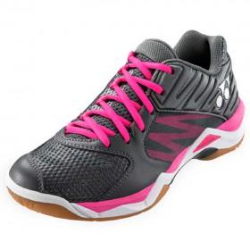 【YONEX】POWER CUSHION COMFORT Z灰比賽級羽球鞋(女款)