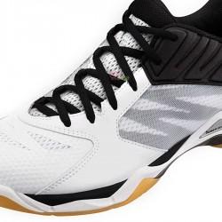 【YONEX】SHBCFT ZMEX白極佳避震舒適穩定羽球鞋