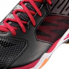 【YONEX】POWER CUSHION COMFORT Z黑比賽級羽球鞋(男款)
