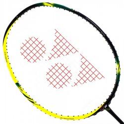 【YONEX】ASTROX 2黃新拍框大甜蜜點軟中管5U攻擊羽球拍