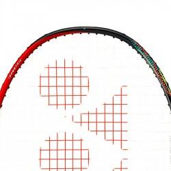 【YONEX】ASTROX 88D紅 拍框加速科技強力扣殺主宰羽球拍