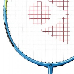 【YONEX】DUORA 55青中管軟硬適中提升正反手擊球威力4U羽球拍