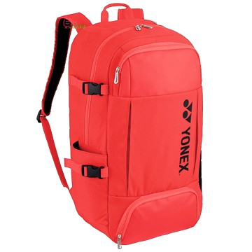 【YONEX】BA82012LEX亮紅 後背包