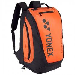 【YONEX】BA92012MEX銅橘 旗艦款後背包
