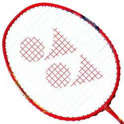 【YONEX】DUORA 77紅 提升正手擊球威力與反手回擊速度羽球拍