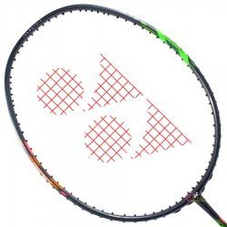 【YONEX】DUORA 55深灰新色 中管適中提升正反手擊球威力4U羽球拍