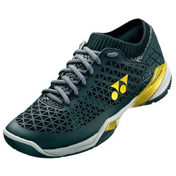 【YONEX】POWER CUSHION ECLIPSION Z MEX黑金 男款羽球鞋