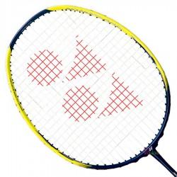 【YONEX】NANOFLARE 370 SPEED螢黃 4U/5U音速閃擊頭重攻擊羽球拍