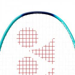 【YONEX】NANOFLARE JR兒童4U高彈性碳纖羽球穿線拍(小三以下使用)