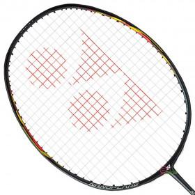 【YONEX】NANOFLARE 800消光黑 頭輕穩定快速扣殺型羽球拍