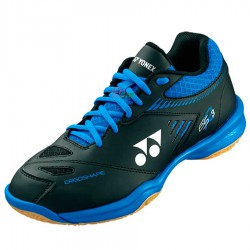 【YONEX】POWER CUSHION 65 R3黑藍 羽球鞋