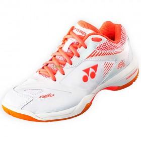 【YONEX】POWER CUSHION 65 X2 LADIES白女款羽球鞋