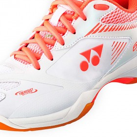 【YONEX】POWER CUSHION 65 X2 LADIES白女款羽球鞋