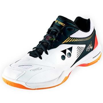 【YONEX】POWER CUSHION 65 X2 WIDE白黑寬楦羽球鞋