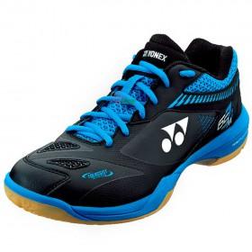 【YONEX】POWER CUSHION 65 Z2 MEN黑藍男款羽球鞋