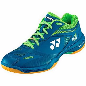 【YONEX】POWER CUSHION 65 Z2 WIDE海軍藍寬楦羽球鞋