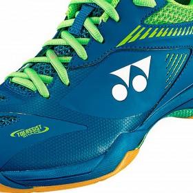 【YONEX】POWER CUSHION 65 Z2 WIDE深海軍藍寬楦羽球鞋