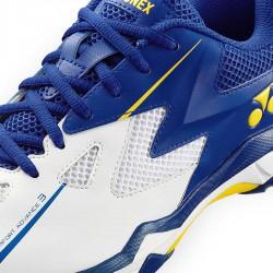 【YONEX】POWER CUSHION CFA3白藍 男款羽球鞋