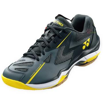 【YONEX】POWER CUSHION COMFORT ADVANCE 3灰黑 男款羽球鞋