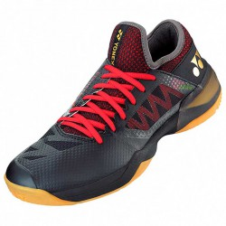 【YONEX】POWER CUSHION CFZ2黑紅 林丹二代羽球鞋