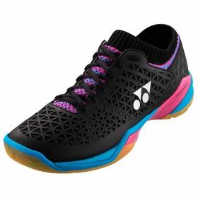 【YONEX】POWER CUSHION ECLIPSION Z LADIES黑羽球鞋(女款)