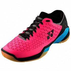 【YONEX】POWER CUSHION ECLIPSION Z MEN粉色/藍 羽球鞋(男款)