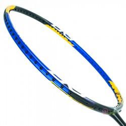 【YONEX】VOLTRIC 10DG藍 新色重頭35高磅強力扣殺3U羽球拍