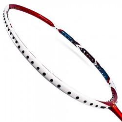 【YONEX】ARC-11紅藍控球高反彈3U羽球拍