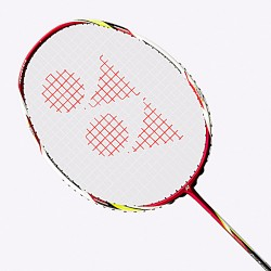 【YONEX】ARC-11紅黃控球高反彈3U羽球拍