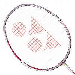 【YONEX】DUORA 6正手攻反手防精準落點4U羽球拍