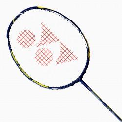 【YONEX】DUORA 88白黃提升擊球威力與回擊速度羽球拍